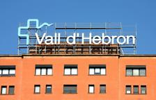 L'Hospital Vall d'Hebron detecta diversos brots de covid-19 en àrees del centre