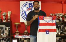 Onuwka: «El meu objectiu és liderar el Club Bàsquet Valls»