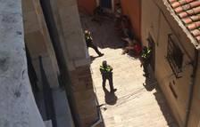 L'Ajuntament de Tarragona rebutja una vigilància durant les 24 hores a la Part Alta