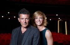 Antonio Banderas i Maria Casado presentaran la 35a edició dels Premis Goya
