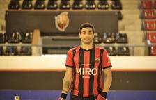 El Reus Deportiu tanca el fitxatge de Felipe Castro