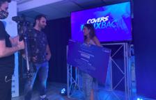 Maria Fort gana el Covers Flaixbac
