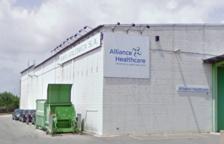 La plantilla de Alliance Healthcare harán huelga para denunciar «despidos y persecución sindical»