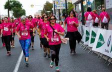 Ajornada la 7a Woman Race El Corte Inglés fins l'any vinent