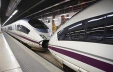 Continua tallada la circulació a l'R15 de Reus a Riba-Roja d'Ebre i a l'R13 i l'R14 entre Lleida i la Plana-Picamoixons