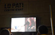 El documental 'Paradís pintat' d'Elisenda Trilla obre la cinquena edició de MónFilmat