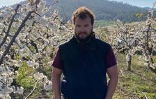 «Con la crisis sanitaria los precios de la fruta dulce han sido más correctos»