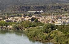 Imatge del municipi de Xerta.