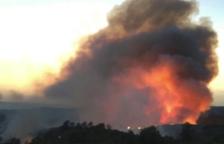 Encargan un proyecto para prevenir incendios entre los ríos Francolí y Gaià