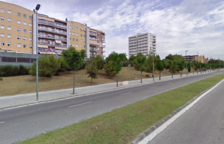 Cortarán un sentido de una calle de Sant Ramon para dar más espacio a peatones y deportistas