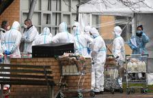 Austràlia confina 6,6 milions d'habitants per un brot de covid-19