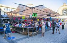 Los marchantes de Tarragona podrán vender en línea en los próximos meses