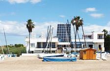 Obren un expedient al Marítim Beach Club d'Altafulla per celebrar una festa a la terrassa