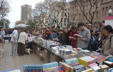 El Sant Jordi alternativo sólo se hará en la coca del Banco de España