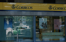 Denuncien falta de personal a diverses oficines de Correus del Camp de Tarragona