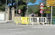 Alcover restringe el acceso de coches y personas a la Vall del Glorieta