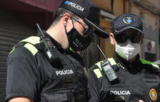 Detenido un hombre en Torredembarra por violencia de género contra su pareja y su hija