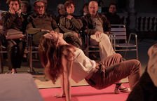 La compañía de teatro la Cia Va Com Va actuará en el festival.