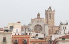 Los voladores de Santa Tecla impregnarán de olor de pólvora los rincones de Tarragona