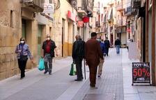 Tortosa és el municipi català de més de 20.000 habitants amb la Rt més baixa (0,64)