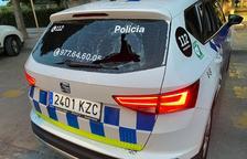 Dos detenidos durante una pelea multitudinaria en Torredembarra y Creixell