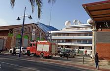 Muere un tripulante de un yate atracado en el Port de Tarragona