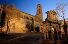 Las Ciudades Patrimonio de la Humanidad pedirán al Estado disponer de su superávit
