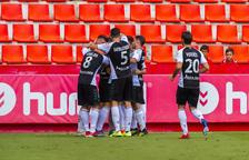 Els clubs inicien el compte enrere per la disputa dels 'play-off' d'ascens
