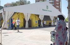 La justícia frena el confinament de Lleida i el Segrià anunciat pel Govern