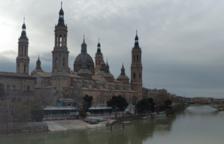 Saragossa i Osca retrocedeixen a fase 2 des del dijous com a mesura preventiva