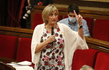 Vergés diu que es buscarà «el camí jurídic» per aplicar el confinament a Lleida