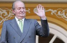 Suïssa tramita la petició d'Òmnium per bloquejar els comptes de Joan Carles I