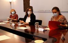 Colau descarta el confinament general de Barcelona però diu que s'estudien «mesures de contenció»
