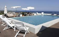 El 95% de les habitacions de l'H10 Imperial Tarraco tenen vistes al mar