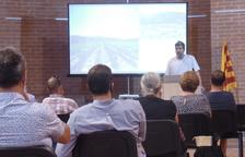 El Priorat impulsa un plan de compostaje con restos de poda agrícola