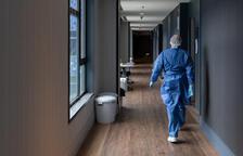Salut demana als hotels habilitats durant la pandèmia la seva disposició «per quan calgui» utilitzar-los