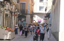 El jutge ratifica íntegrament les mesures proposades pel Govern per a Figueres i Vilafant pels rebrots de covid-19