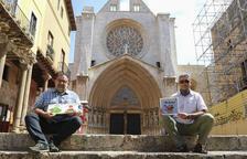 «Nos encontramos niños por la calle que nos recitan los pareados de los libros del Chiquitín»