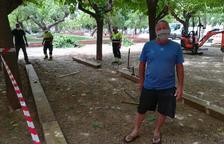 L'AVV de la Granja demana que es revisi la claveguera del carrer Menorca