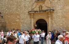 Creixell suspende la fiesta mayor de Sant Jaume y la traslada a septiembre