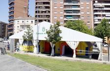 Augmenten un 51% els de positius de covid als CAPs de Lleida ciutat respecte fa una setmana