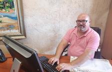 Serret entra al govern de Creixell com a regidor no adscrit de Comerç