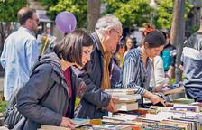 Novedades editoriales y actos al aire libre para vivir el Sant Jordi veraniego
