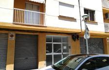 Intent de robatori o d'ocupació en blocs dels carrers Verge de Misericòrdia i Sant Miquel de Tarragona