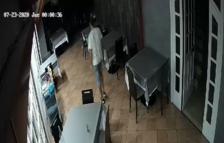 Entren a robar cinc vegades en un mes al Restaurant by Magdalenos de Tarragona