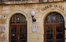 Imatge d'arxiu de la façana de la Casa de la Vila del Vendrell.