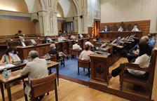 La Diputació de Tarragona portarà al Suprem l'anul·lació de l'acord d'adhesió a l'AMI