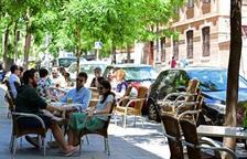 Madrid duplica els contagis de coronavirus i supera el miler d'hospitalitzats