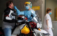 El govern de l'Estat aposta pels confinaments parcials com a defensa en aquesta fase de l'epidèmia