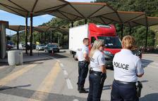 Espanya exigirà PCR a francesos que entrin via terrestre a partir del dimarts